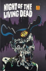 Fantaco Enterprises's Night of the Living Dead Issue # 2