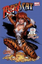 Marvel Comics's Black Cat Issue # 1jsc-c
