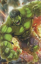 Marvel Comics's Immortal Hulk  Issue # 7b