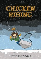 Conundrum Press's Chicken Rising Soft Cover # 1