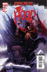 Marvel Comics's Dark Reign: The Hood Issue # 1