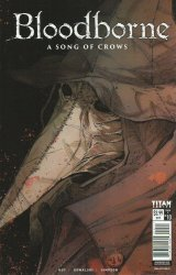 Titan Comics's Bloodborne Issue # 10