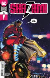 DC Comics's Shazam! Issue # 15