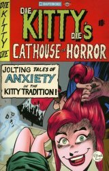 Chapter House Publishing Inc.'s Die Kitty Die: Cathouse of Horror Issue # 1b