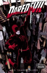 Marvel's Daredevil TPB # 4