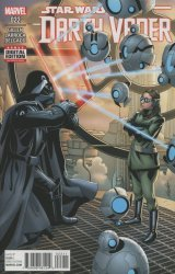 Marvel's Darth Vader Issue # 22