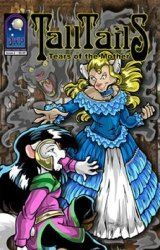 Dream Weaver Press's Tall Tails: Tears of the Mother Issue # 1