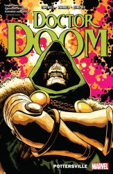 Marvel Comics's Doctor Doom TPB # 1