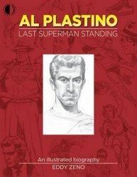 TwoMorrows Publishing's Al Plastino: The Last Superman Standing Soft Cover # 1