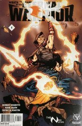 Valiant Entertainment's Wrath of the Eternal Warrior Issue # 1nerd store