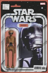 Marvel Comics's Star Wars Issue # 69b