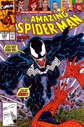 Marvel Comics's The Amazing Spider-Man Issue # 332