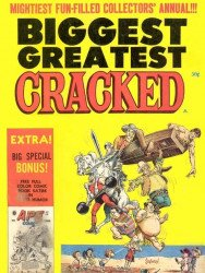Major Magazines's Biggest Greatest Cracked Issue nn (1)