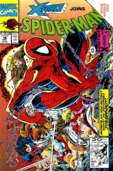 Marvel Comics's Spider-Man Issue # 16