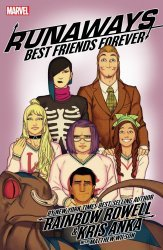 Marvel Comics's Runaways TPB # 2