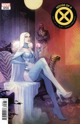 Marvel Comics's House of X Issue # 3h