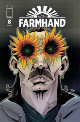 Image Comics's Farmhand Issue # 8