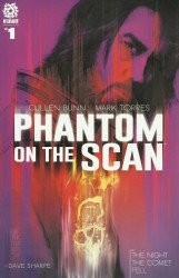 AfterShock Comics's Phantom On The Scan Issue # 1
