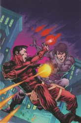 Second Sight Publishing's The Edge Issue # 1webstore-b
