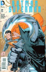 DC Comics's Batman / Superman Issue # 29
