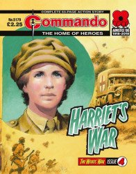 D.C. Thomson & Co.'s Commando: For Action and Adventure Issue # 5179