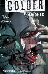 Dark Horse's Colder: Toss the Bones TPB # 1