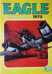 Fleetway (AP/IPC)'s Eagle Hard Cover # 1975