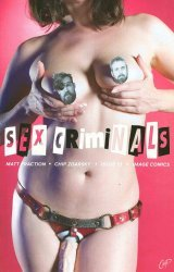 Image's Sex Criminals Issue # 13b-a