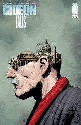 Image Comics's Gideon Falls Issue # 25