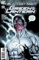 DC Comics's Green Lantern Issue # 52