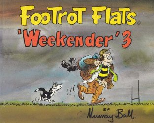 Orin Books's FooTrot Flats: Weekender Issue # 3