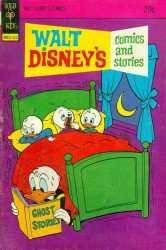 Gold Key's Walt Disney's Comics and Stories Issue # 399b