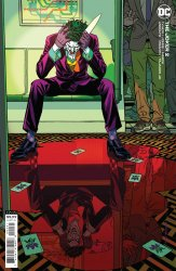 DC Comics's The Joker Issue # 2c