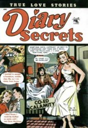St. John Publishing Co.'s Diary Secrets Issue # 15