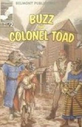 Belmont Publishing's Buzz and Colonel Toad Issue # 2