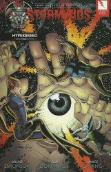 Storm King Productions's John Carpenter Presents: Storm Kids - Hyperbreed Issue # 4