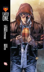 DC Comics's Superman: Earth One Hard Cover # 1