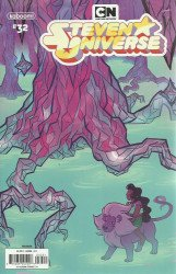 KaBOOM!'s Steven Universe Issue # 32b