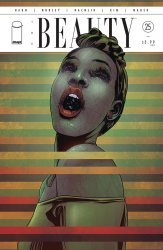 Image Comics's The Beauty Issue # 25