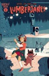 BOOM! Studios's Lumberjanes Issue # 61b