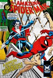 Marvel Comics's Amazing Spider-Man Issue # 101la mole