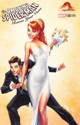 Marvel Comics's Amazing Spider-Man: Renew Your Vows Issue # 1jsc-c