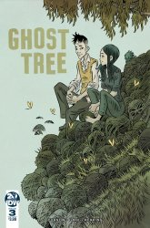 IDW Publishing's Ghost Tree Issue # 3