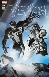 Marvel Comics's Venom Issue # 162c
