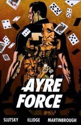 Bodog Entertainment's Ayre Force Issue # 0