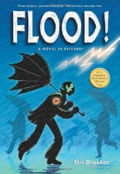 Dark Horse Comics's Flood! Novel In Pictures TPB # 1