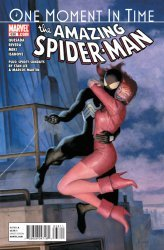 Marvel's The Amazing Spider-Man Issue # 638