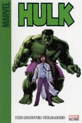 Marvel Comics's Marvel Adventures: Hulk TPB # 2