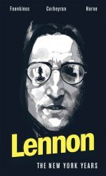 IDW Publishing's Lennon: The New York Years Hard Cover # 1