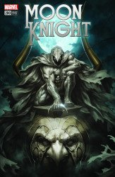 Marvel Comics's Moon Knight Issue # 200igc